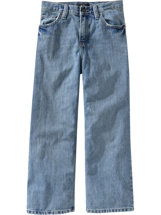 Old Navy Boys Loose Fit Jeans - Townsend - Old Navy Canada