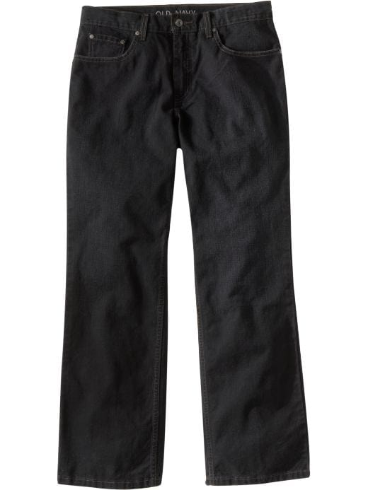 Old Navy Men's Loose-Fit Jeans - Black venice - Old Navy Canada