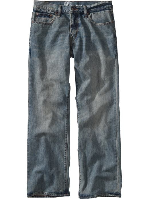 Old Navy Men's Boot Cut Jeans - New light vintage - Old Navy Canada