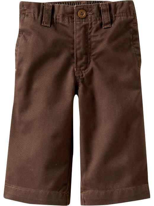 Old Navy Twill Chinos For Baby