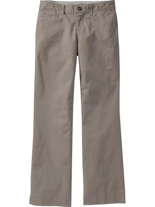 Old Navy Women's Perfect Khakis - Barnswallow - Old Navy Canada