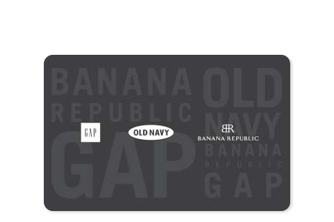 Buy a Gap Inc. Options Gift Card