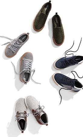MAGASINER LES Chaussures et accessoires