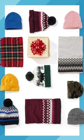 Magasiner les petits cadeaux pour le bas de Noël à partir de 4 $ CA