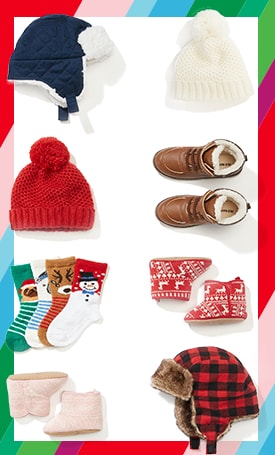 Shop baby stocking stuffer gifts at $4