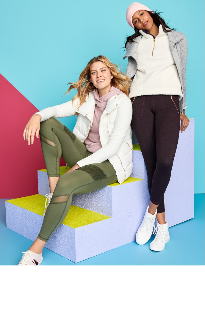 Clothes For Women Men Kids And Baby Old Navy