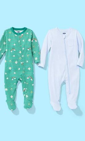 Nouveaux indispensables pour bébé