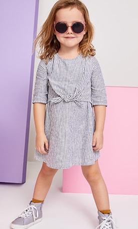 Magasiner les robes pour toute-petite fille