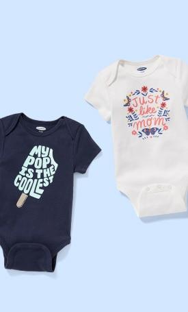 Magasiner les nouveaux indispensables pour bébé