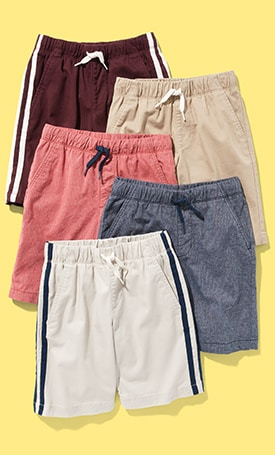 Magasiner les shorts