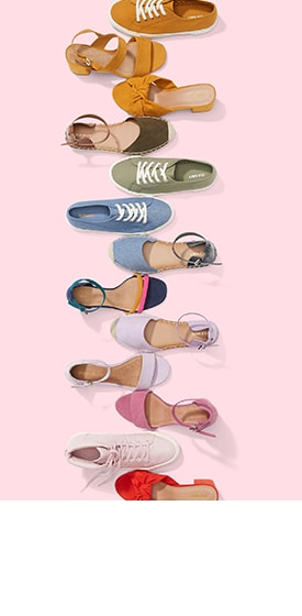 MAGASINER LES CHAUSSURES
