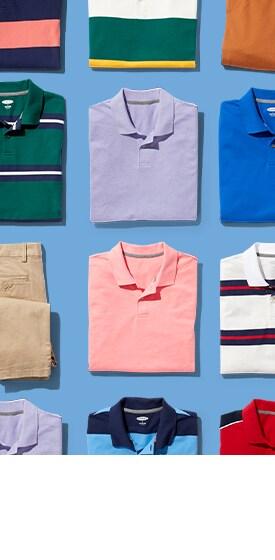 Shop uniform