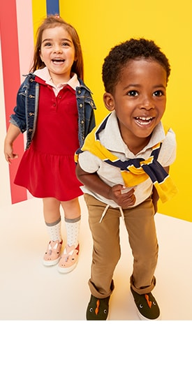 Shop toddler uniforms