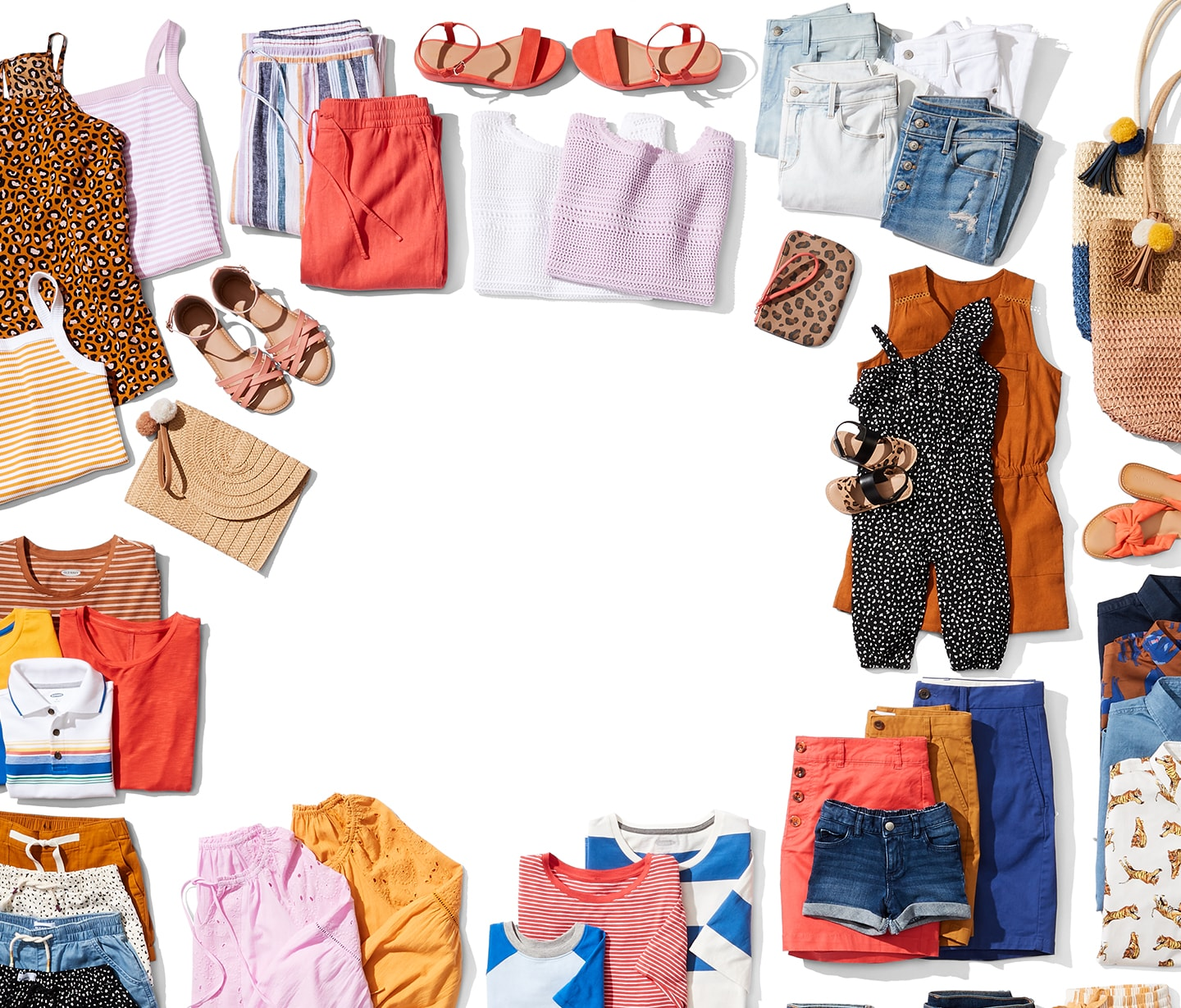 cf1a01268e2977 Clothes for women, men, kids and baby | Old Navy