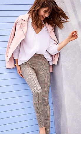 Shop pants