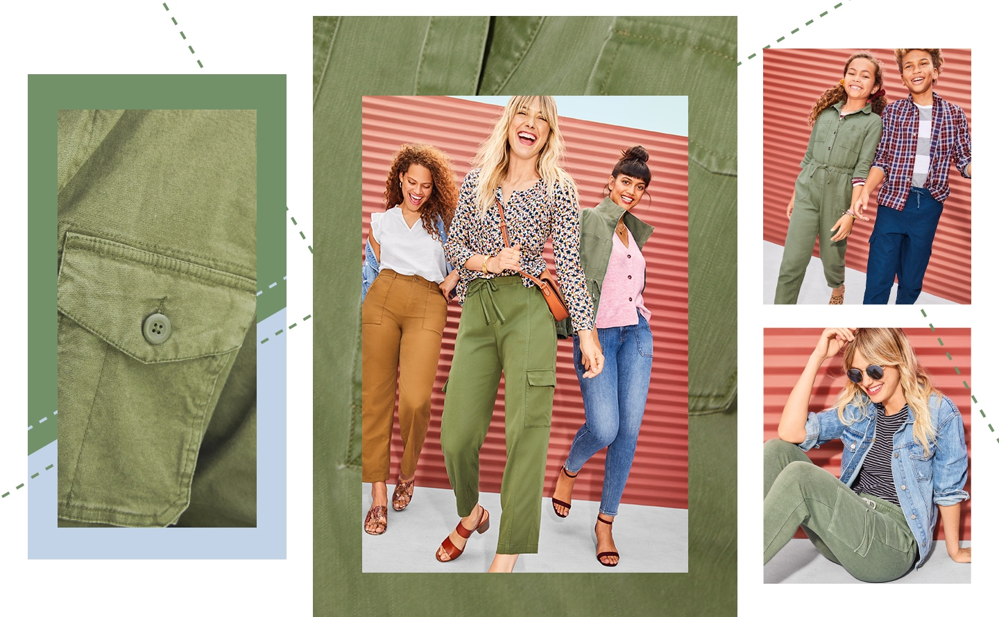 Clothes for women, men, kids and baby | Old Navy