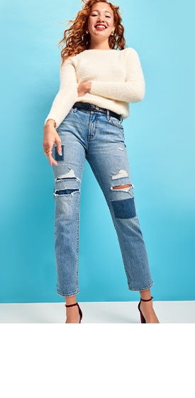 Shop denim
