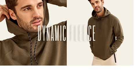 Dynamic Fleece