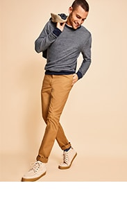 Shop ultimate slim chino