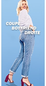 Coupe boyfriend