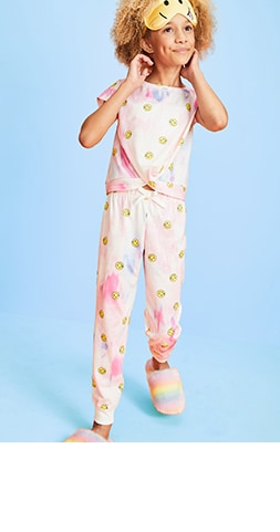 Pajamas from $12