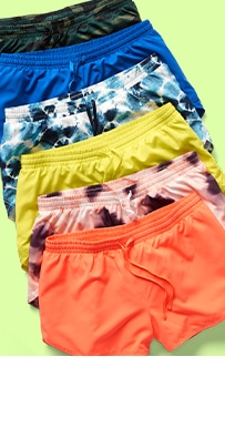 Active bottoms from $19