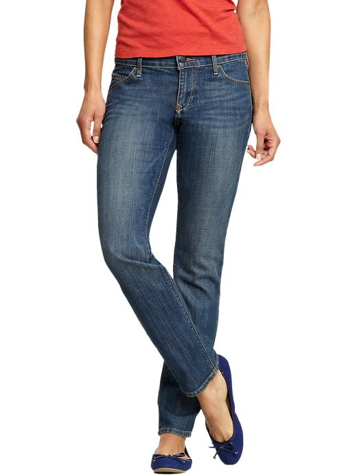 Old Navy Women's The Diva Skinny Jeans - Authentic - Old Navy Canada