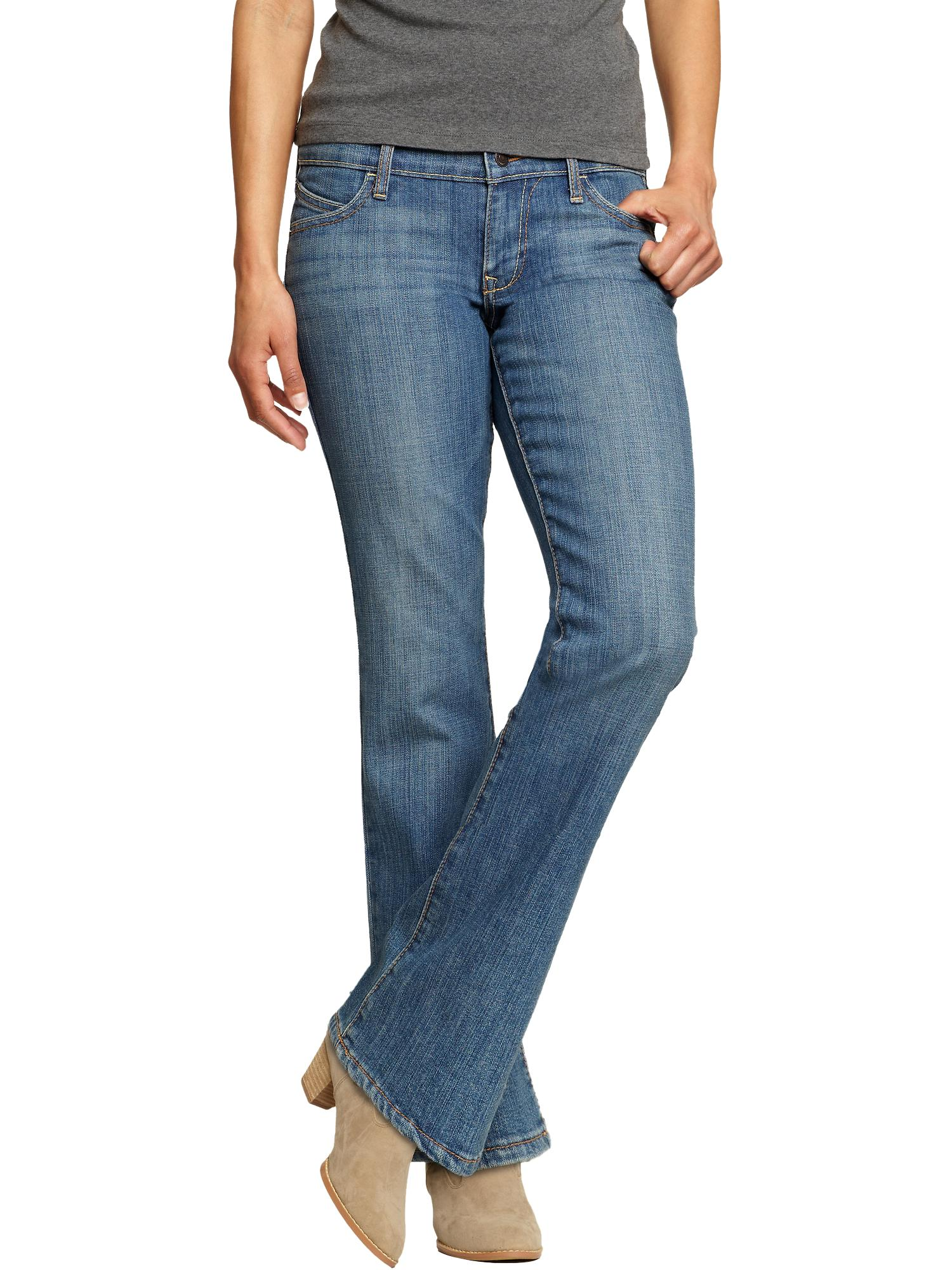 ff770caa2f3 Original Boot-Cut Jeans for Women
