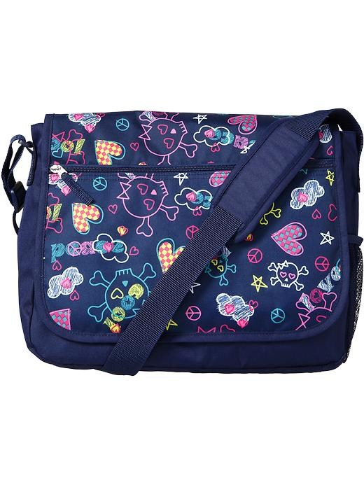 Old Navy Girls Messenger Bags