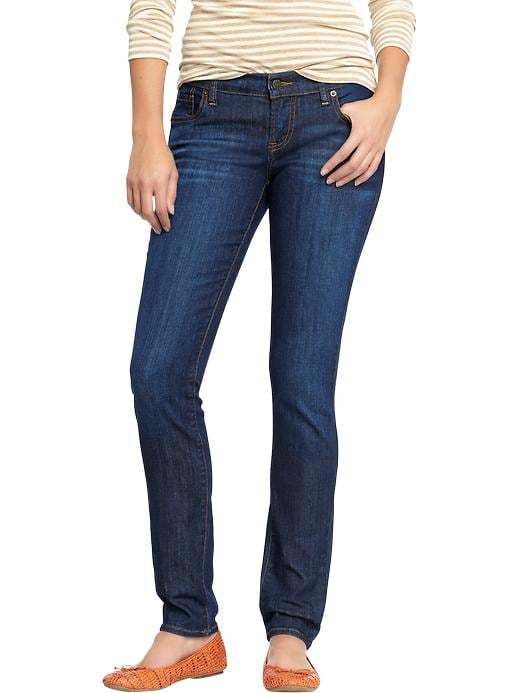 Old Navy Women's The Diva Skinny Jeans - Dawn - Old Navy Canada