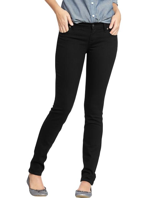 Old Navy Women's The Diva Skinny Jeans - Blackjack jas - Old Navy Canada