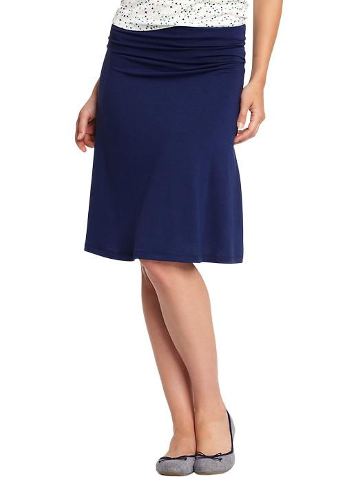 Old Navy Women's Fold Over Jersey Skirts - Goodnight nora - Old Navy Canada
