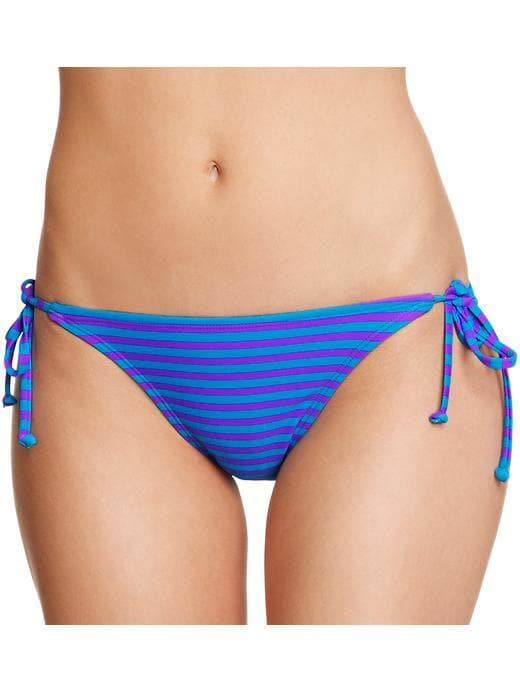 Old Navy Women's Mix & Match Bikini Bottoms - Purple stripe - Old Navy Canada