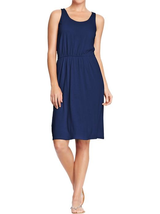 Old Navy Women's Sleeveless Jersey Dresses - Goodnight nora