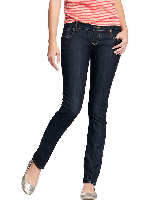 Old Navy Women's The Diva Skinny Jeans - New rinse - Old Navy Canada