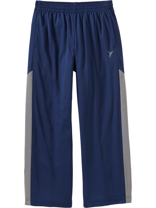 Boys Active By Old Navy Mesh Pants - Goodnight nora - Old Navy Canada