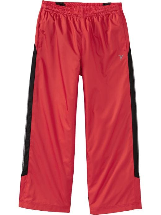 Boys Active By Old Navy Track Pants - Crimson and clover - Old Navy Canada