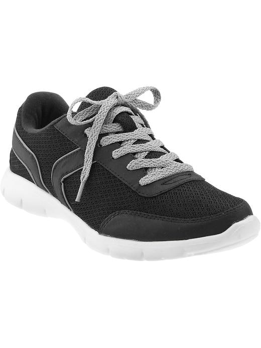 Women's Active By Old Navy Sneakers - Black - Old Navy Canada