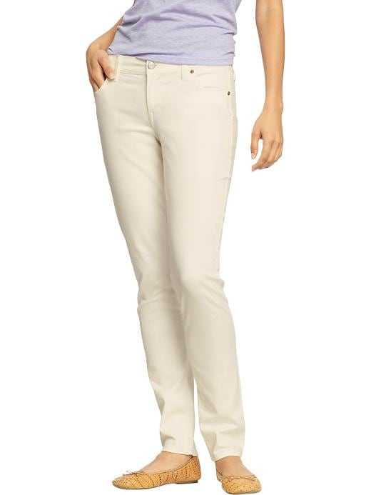 Old Navy Women's The Sweetheart Skinny Jeans - Sea salt - Old Navy Canada