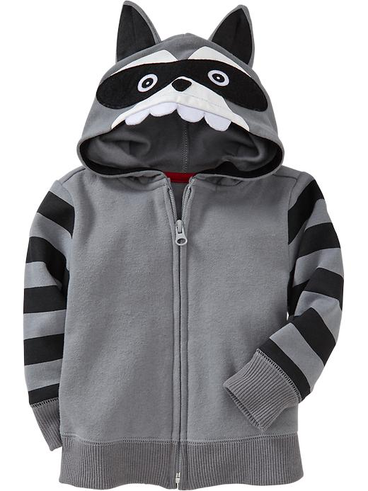 Old Navy Costume Graphic Hoodies For Baby   Raccoon | Twitterlinks