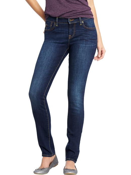 Old Navy Women's The Sweetheart Skinny Jeans - Rinse - Old Navy Canada