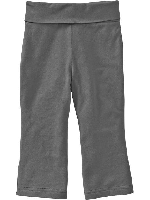 Old Navy Fold Over Jersey Pants For Baby - Knight time - Old Navy Canada