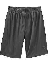 "Go-Dry Mesh Shorts for Men (10"")"