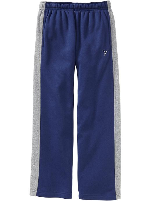 Boys Active By Old Navy Performance Fleece Track Pants - Goodnight nora - Old Navy Canada