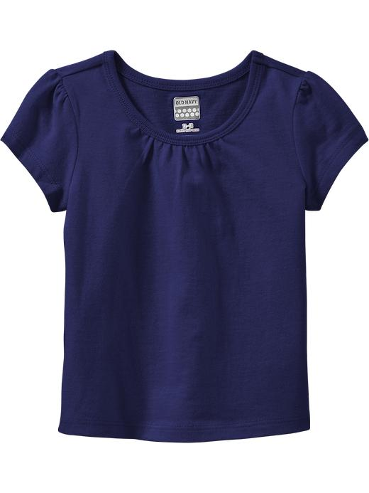Old Navy Crew Neck Tees For Baby - Bright nite 335 - Old Navy Canada
