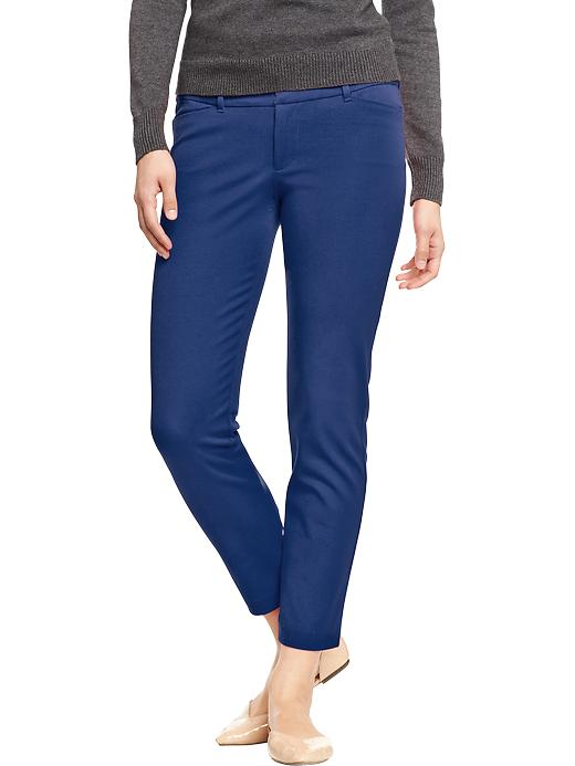 Old Navy Women's The Diva Skinny Ankle Pants - Goodnight nora - Old Navy Canada