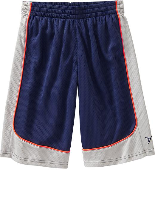 Boys Active By Old Navy Basketball Shorts - Goodnight nora - Old Navy Canada