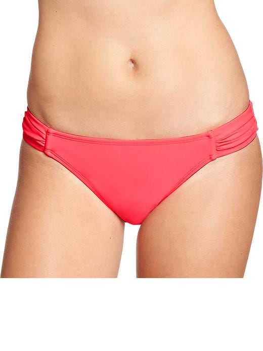 Old Navy Women's Mix & Match Bikini Bottoms - Neon - Old Navy Canada