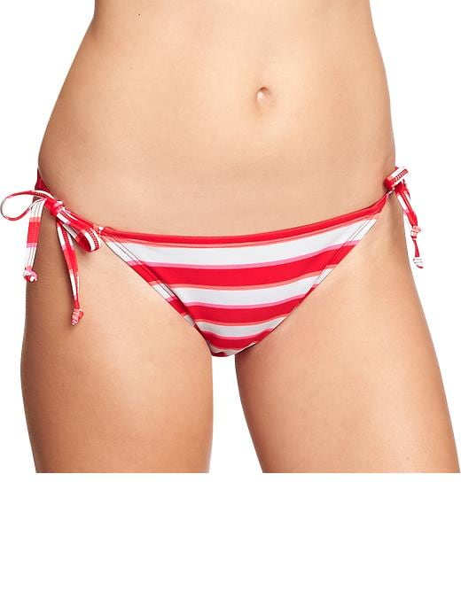 Old Navy Women's Striped Underwire Bikinis - Stripe bottom - Old Navy Canada