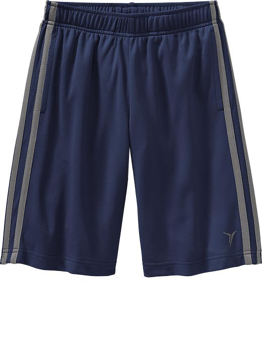 Boys Active By Old Navy Mesh Shorts - Goodnight nora - Old Navy Canada